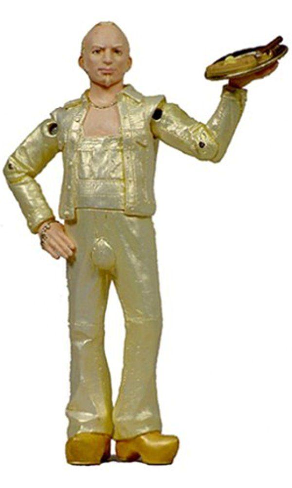 Austin Powers in Goldmember (2002) - Soundtracks - IMDb