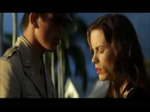 """Pearl Harbor  """"There You´ll Be"""""""