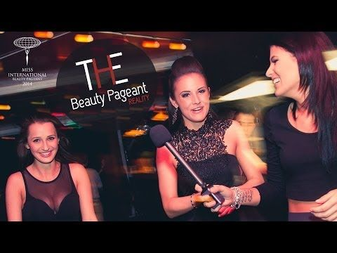 The Beauty Pageant Reality - 2. hét - Miss International Hungary Szépségverseny 2014