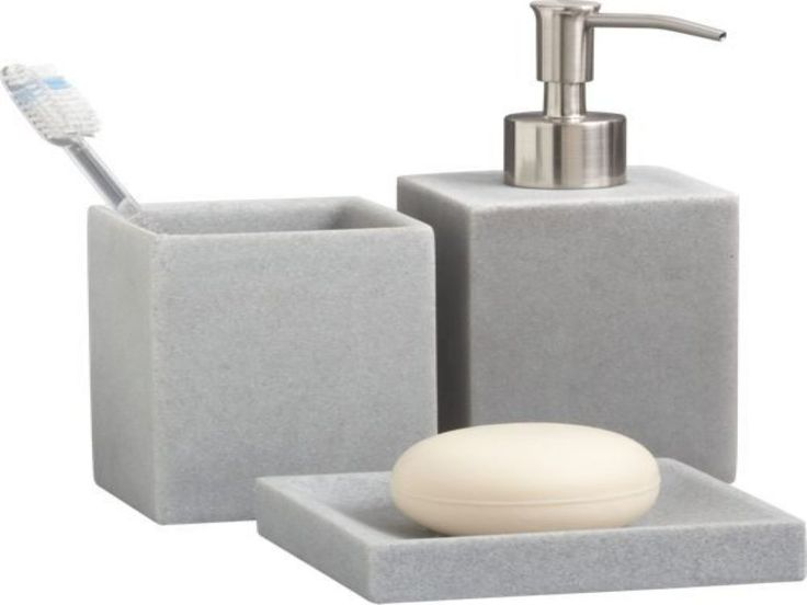 Contemporary Bathroom Accessories Sets best 25+ bathroom accessories sets ideas on pinterest | designer