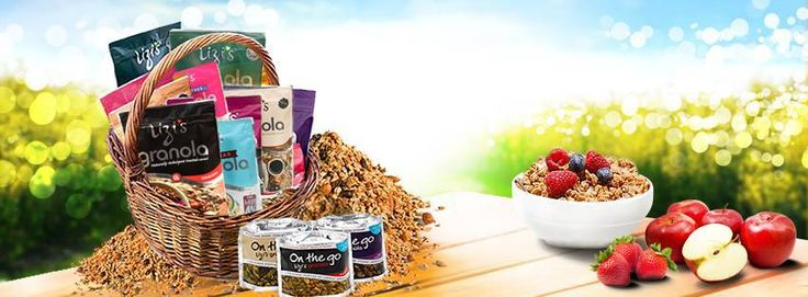 Source: (1) Lizi's Granola win cotton bedding and granola