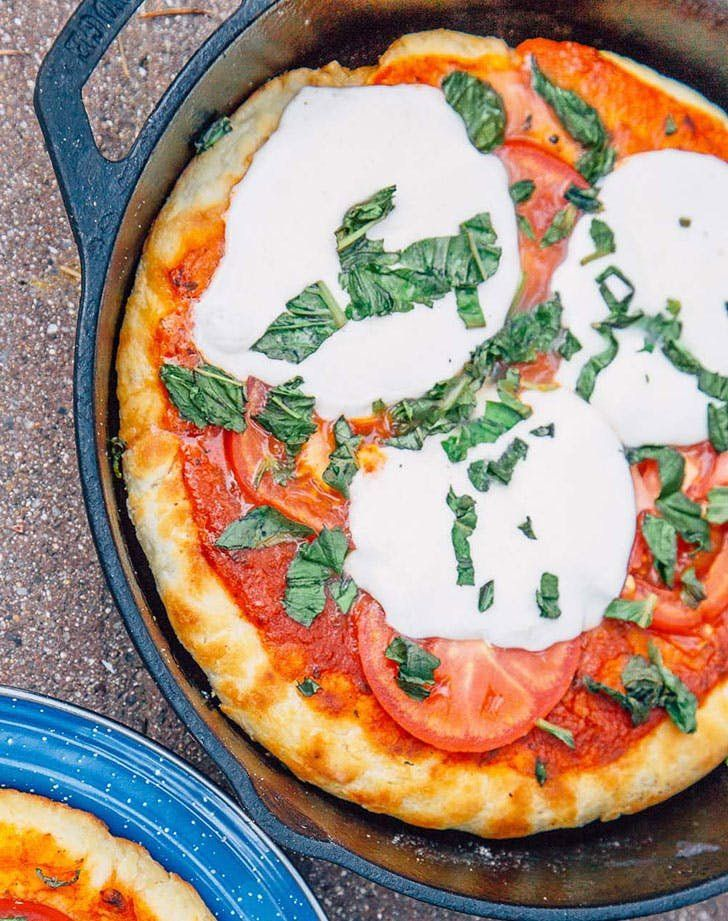 17 Easy and Delicious Camping Recipes - PureWow