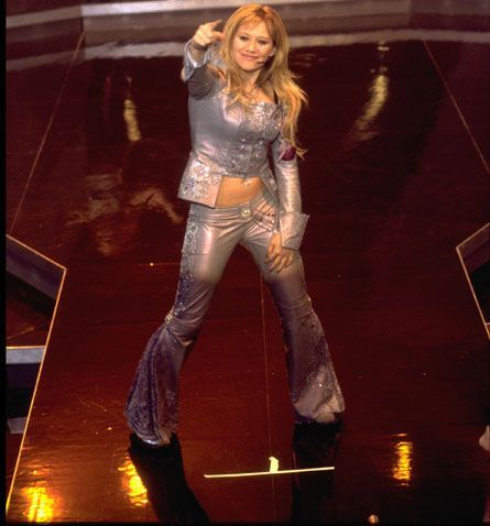 Lizzie McGuire's Most Memorable Outfits