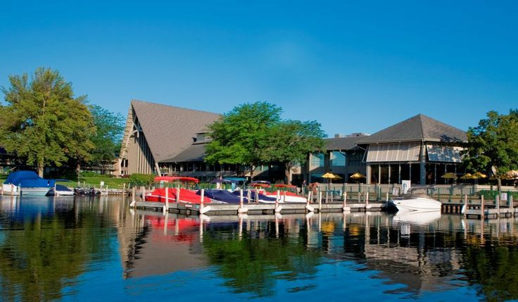 39 best images about the abbey resort on pinterest for Lake geneva resorts cabins