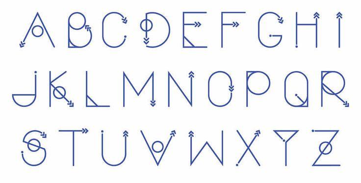 Tres tipografías gratuitas con distintos diseños, una inspirada en el circo, la otra para hacer un homenaje a Nikola Tesla y una más que funciona como tipo