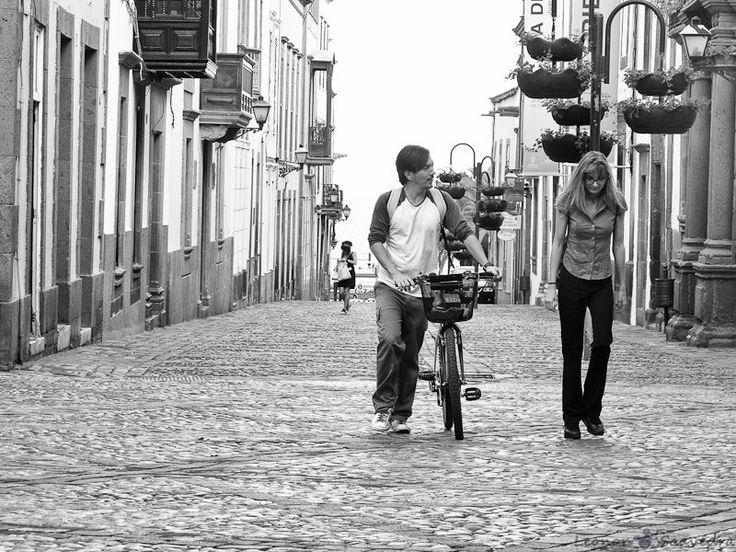Walk by Leo Saavedra on 500px