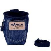 Mantle Kletterzubehör Chalk Bag One size - 3002