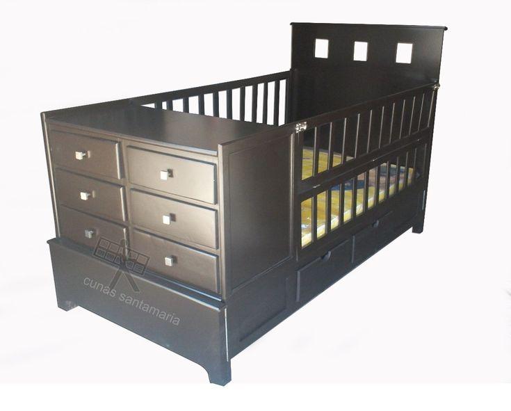 cuna, cama para bbs mmu $3999