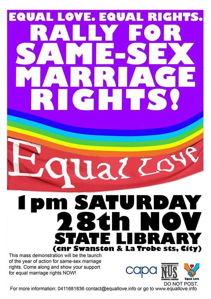 Equal Love