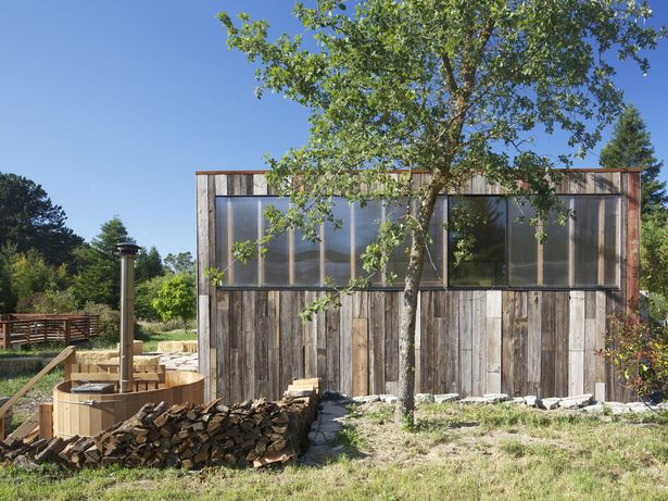 Meier Road 1 | Mork Ulnes Architects | Archinect
