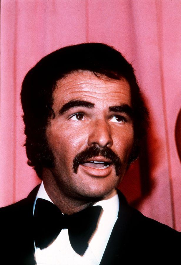 Burt Reynolds actor