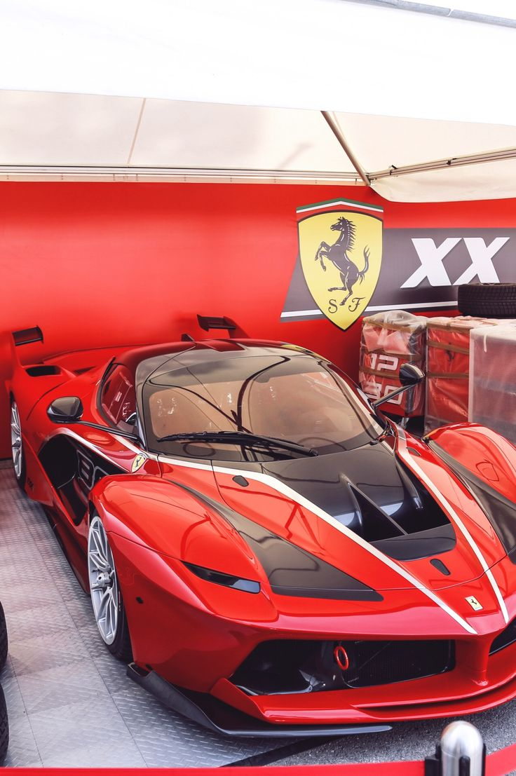 Ferrari FXXK  #RePin by AT Social Media Marketing - Pinterest Marketing Specialists ATSocialMedia.co.uk