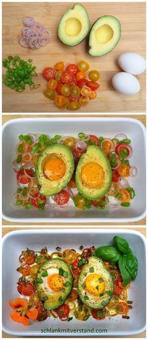 Avocado-Ei2(Healthy Low Carb Meals)
