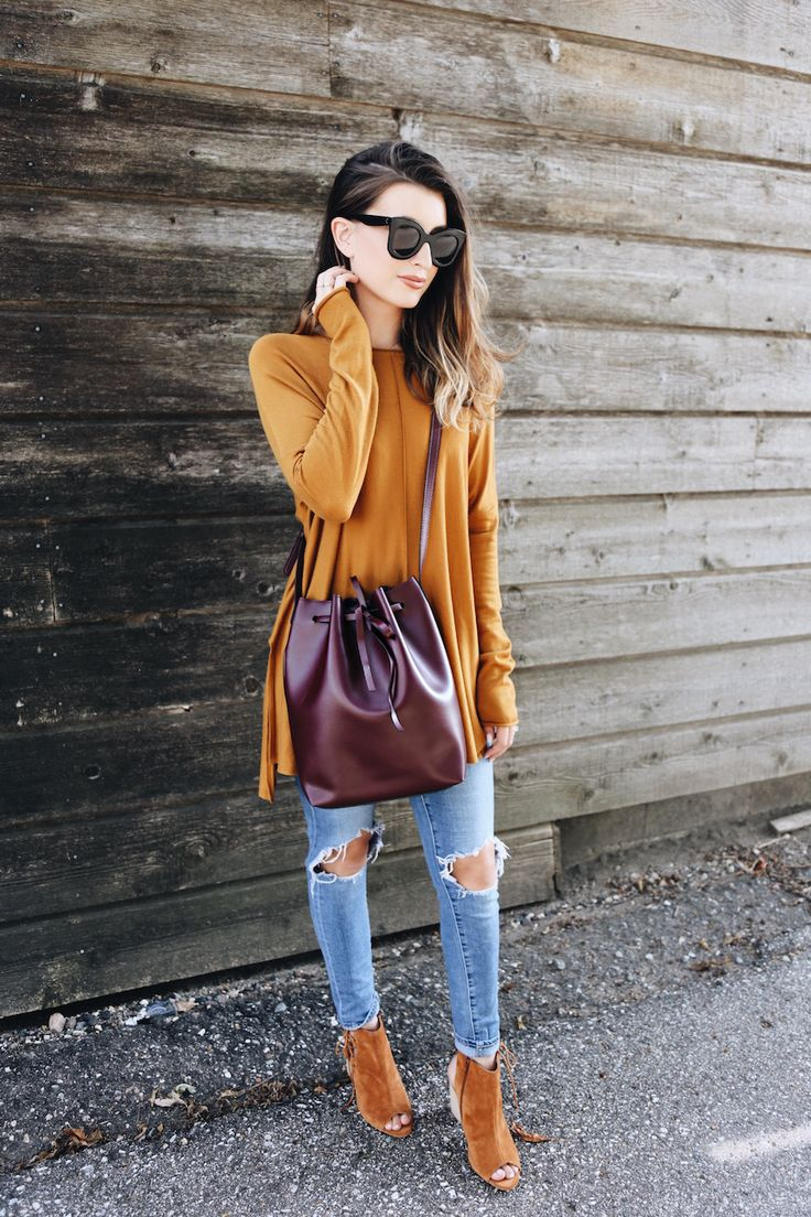 Somewhere, Lately: Fall Accessories