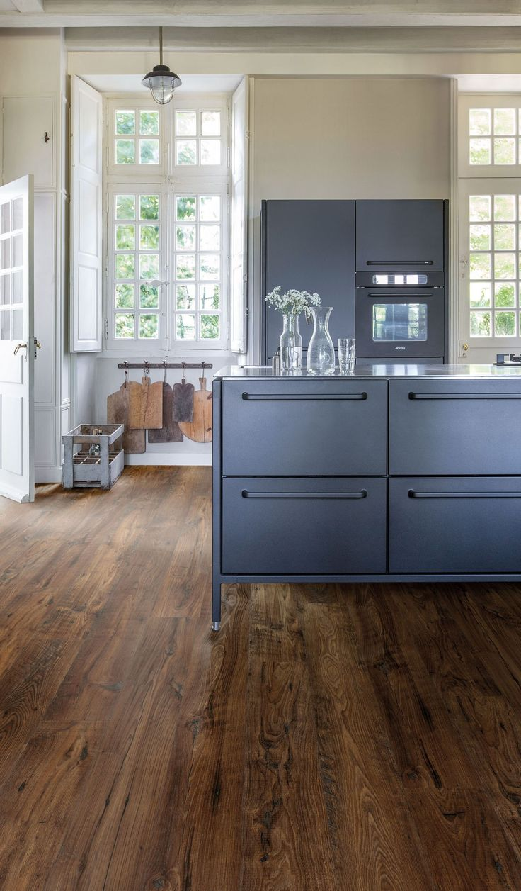 Popular Flooring Trends for 2019 Kitchen flooring