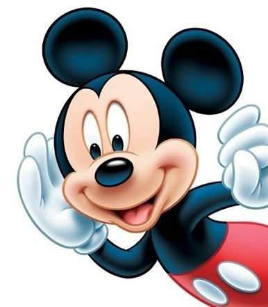 """Mickey Mouse, Protestant. """"Thank you for spending Christmas Eve at the House of Mouse. Here's wishing everybody a Merry Christmas and a safe trip ho-home!"""""""