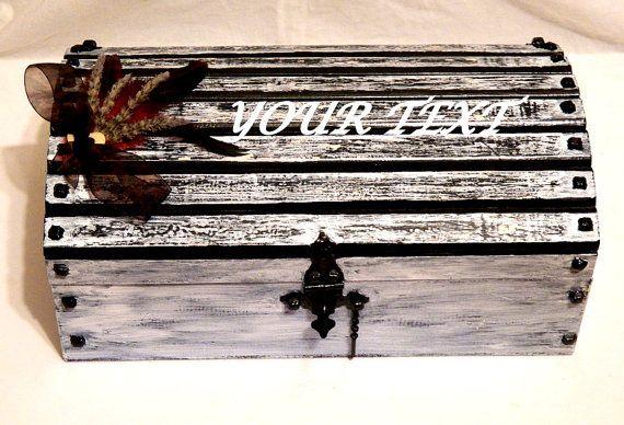 Caja de Madera por Encargo Caja de madera para por Personalizedbox