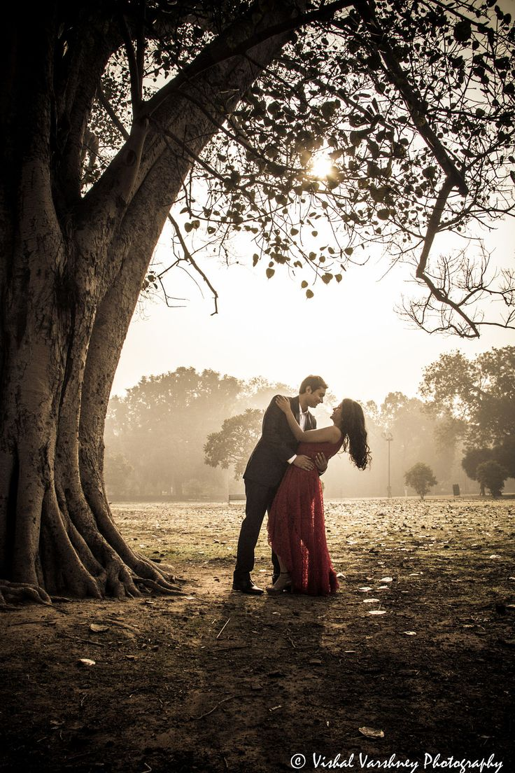 Taken from my pre wedding shoot of a couple in Delhi, India
