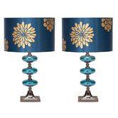"Found it at Wayfair.ca - Casa Cortes 23"" Table Lamp Set"