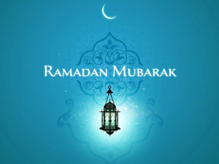 ramadan greeting to customer