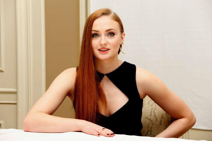 So hot   Cool hairstyles, 21st birthday hairstyles, Sansa ...