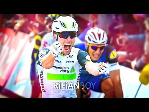 Mark Cavendish - All 30 Victories in the Tour de France - YouTube