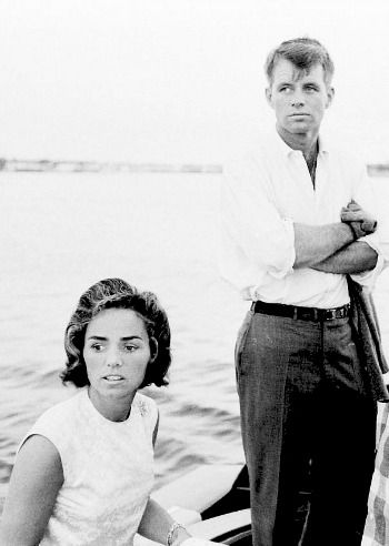 ♛ The Kennedy Family ♛                                                       …