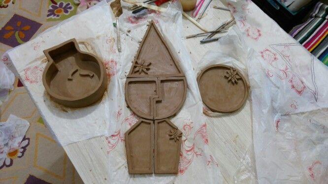 #pottery #my_handmade #hajifirooz