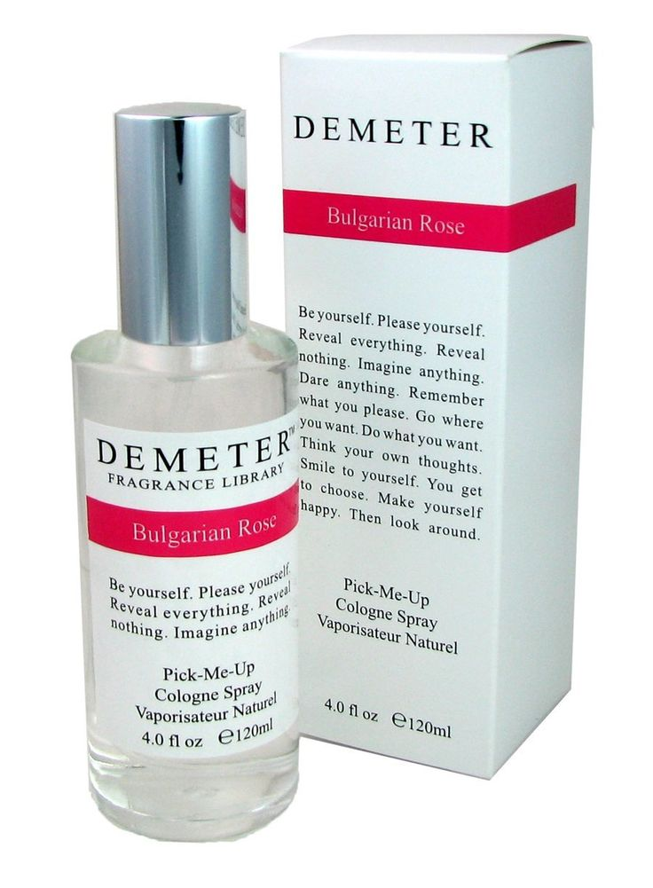 Bulgarian Rose By Demeter Cologne Spray, 4 Ounce >>> Read more  at the image link. (This is an Amazon Affiliate link and I receive a commission for the sales)