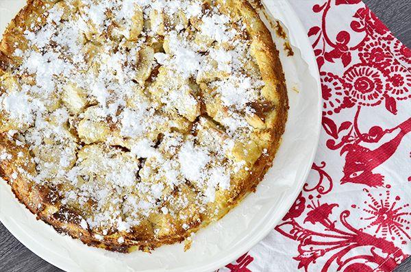 Recept voor broodtaart van suikerbrood. Zojuist op het terras  van de Klokkenstoel in Goingaryp geproefd. Zo lekker dat ik op zoek ben gegaan naar een recept om het thuis ook eens te bakken. Mmmm....