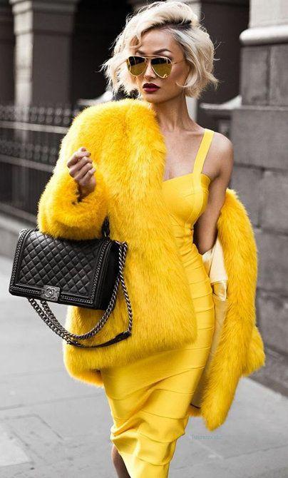 yellow dress high street zip code