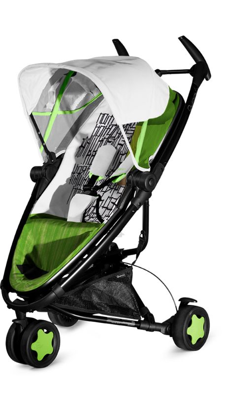 Quinny Zapp Xtra stroller buggy | The newest model