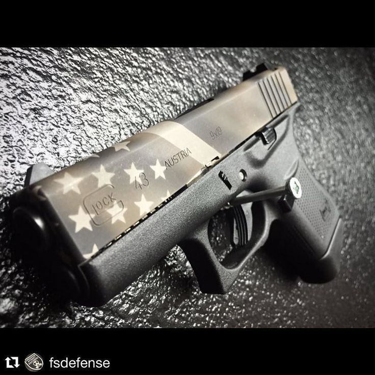 Glock 43...Loading that magazine is a pain! Get your Magazine speedloader today! http://www.amazon.com/shops/raeind
