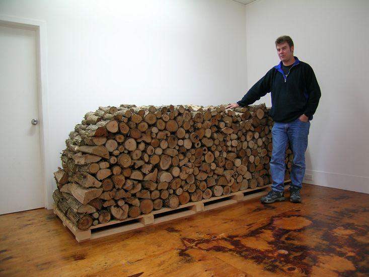 Show 14: A Cord of Wood : Maddie Leach