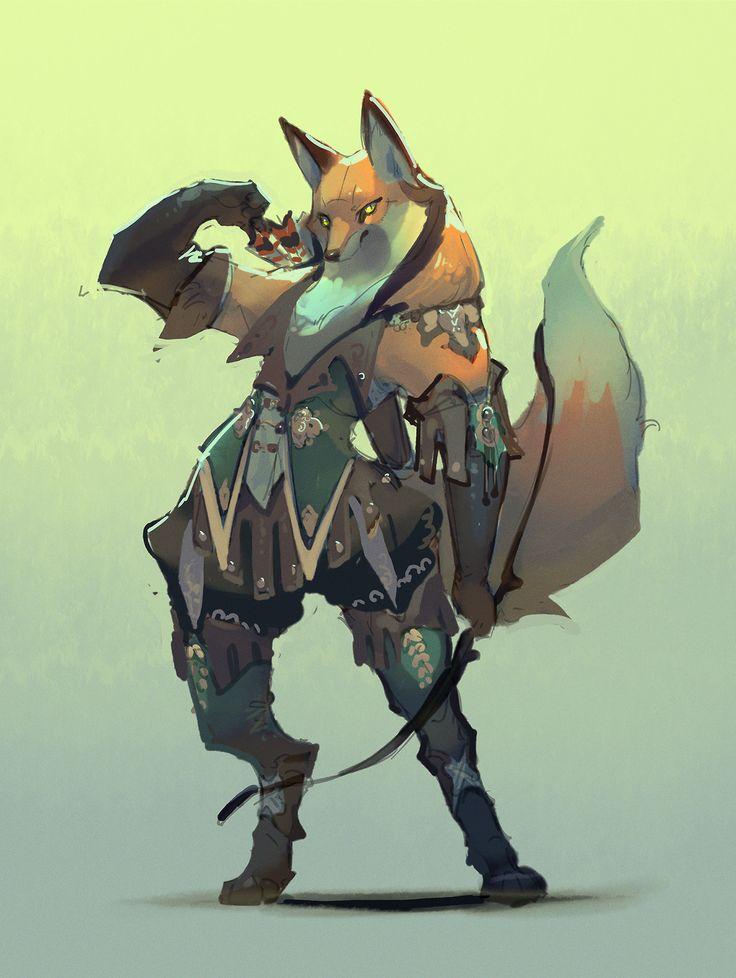 Fox Ranger