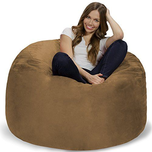 Great for an adult, perfect for your little ones, and 10 times more comfortable than traditional #bean bag chairs! our bean bag furniture is built to last, and c...