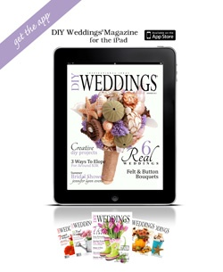 DIY Weddings® Magazine | DIY Wedding Ideas | diyweddingsmag.com: Ideas Wedding, Wedding Ideas, Wedding Crafts, Diyweddingsmag Com, Projects Wedding, Specialday Ideas, Diy Wedding