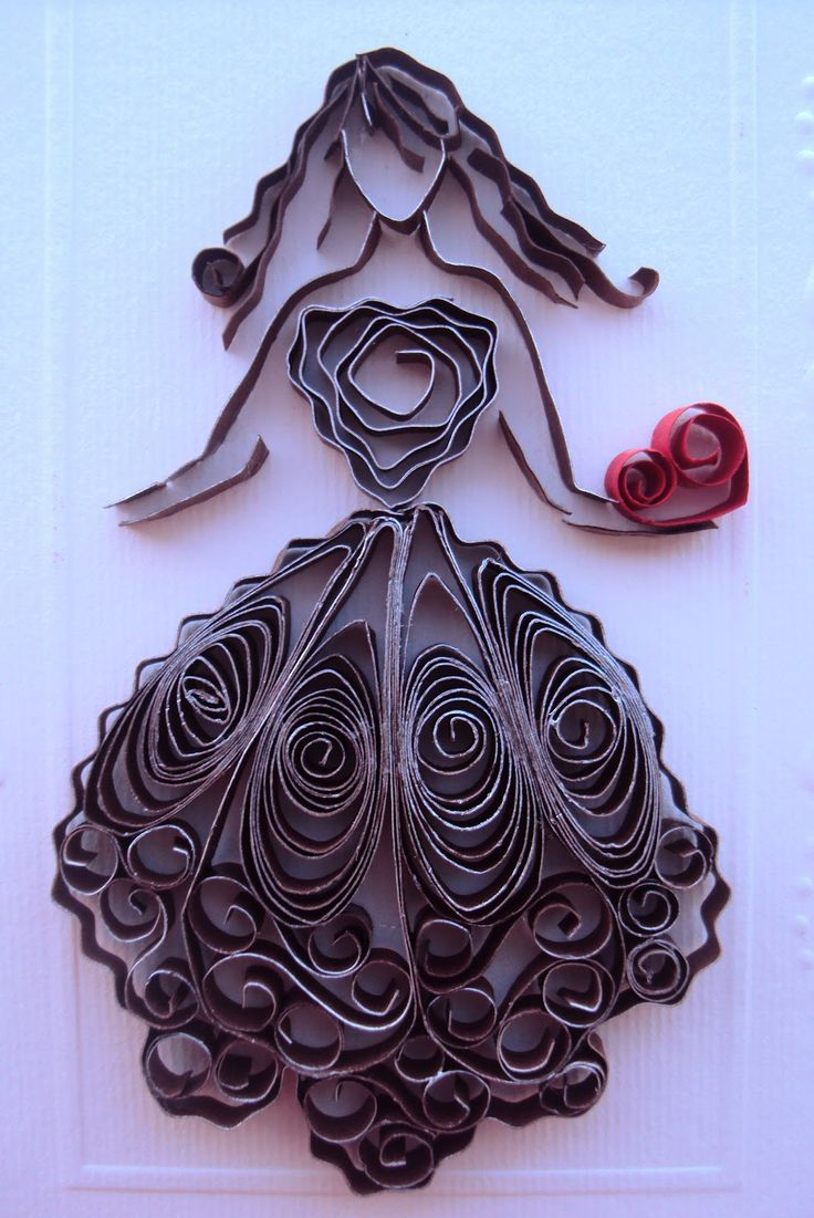 Quilling seasons quilling pinterest quilling for Quilling paper art