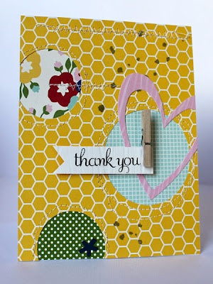 love the stitching around circles: Cards Ideas, Crafts Ideas, Scrappy Cards, Cards Stamps, Handmade Cards, Cards Tags, Cards Inspiration, Clothespins Ideas, Pebble Cards