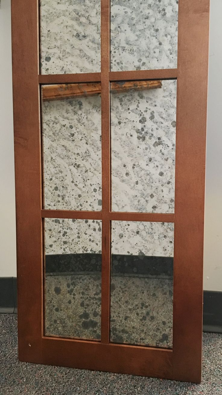 Fresh Frameless Glass Cabinet Doors