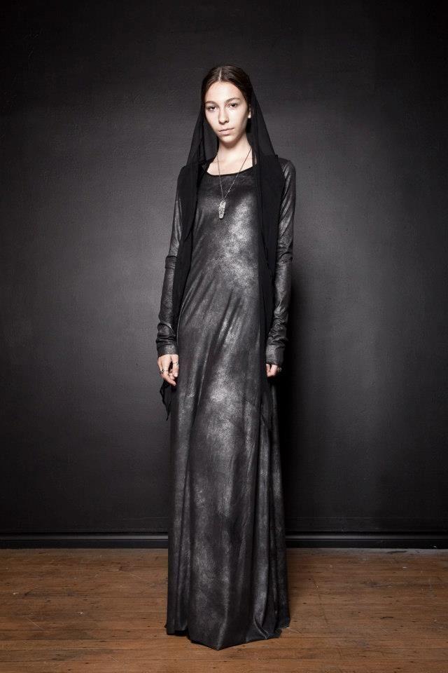 Ovate new Fall 2012,La Grande Noirceur.   Morbid Fashion