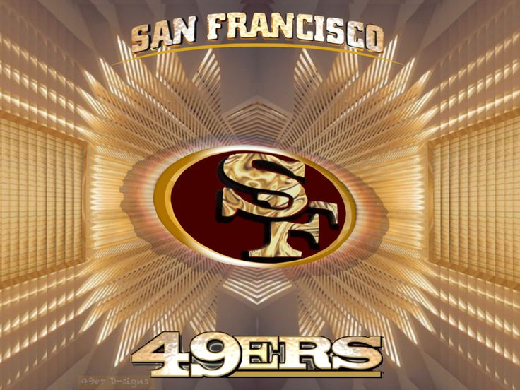Pin by 49er Dsigns on 49er Logos (With images) Nfl