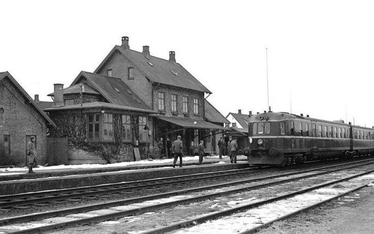 Kvistgård Station