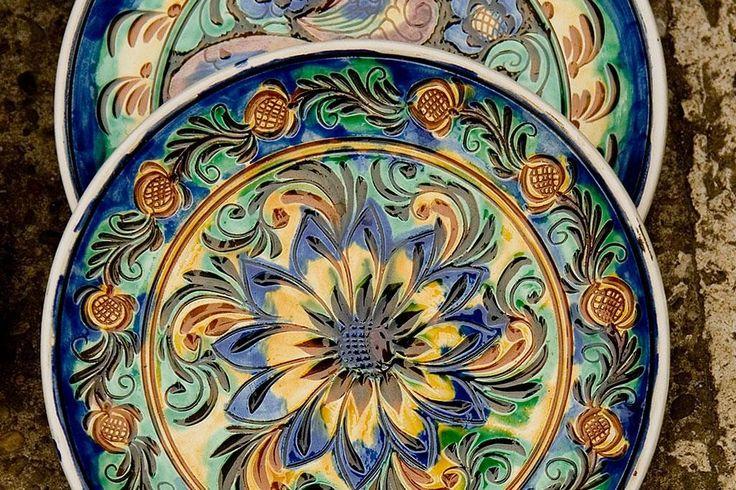 Targul de Oale - Cucuteni 5000 Iasi - Imagine Desktop