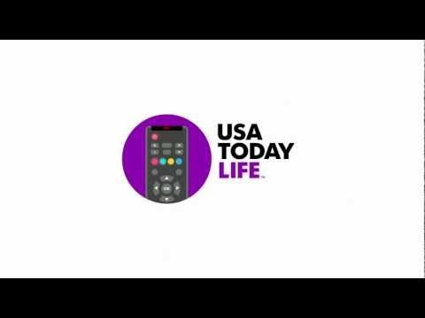 USA TODAY redesign: A logo that moves