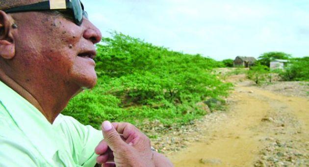 Miguel Ángel Jusayú: Constructor de la lengua literaria wayuu
