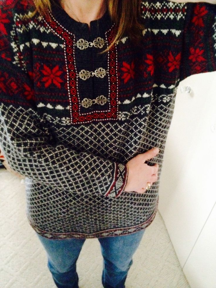 A personal favorite from my Etsy shop https://www.etsy.com/listing/226983689/skyr-classic-ski-sweater