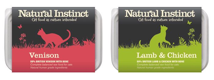 Natural Instinct Pet Food