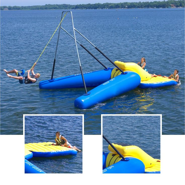 1000+ Ideas About Rope Swing On Pinterest