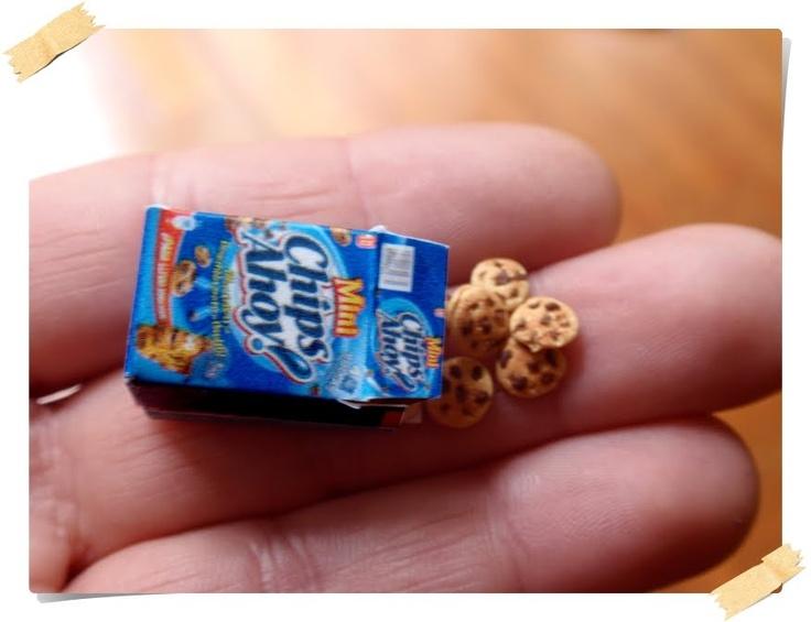 Miniaturas en mi mundo: ULTRAMARINOS